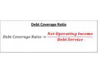 Debt Coverage Ratio