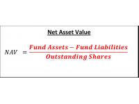 Net Asset Value