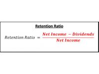 Retention Ratio