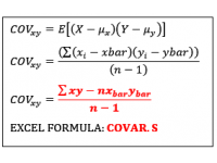 Covariance