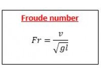 Froude Number