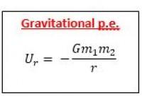 Gravitational p.e.