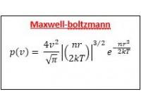 Maxwell-boltzmann