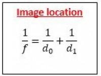Image location